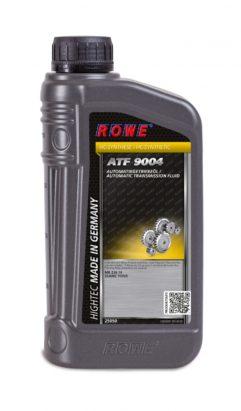 Трансмиссионное масло HIGHTEC ATF 9004