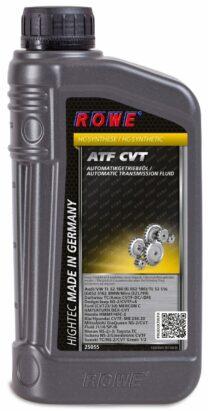 Трансмиссионное масло HIGHTEC ATF CVT