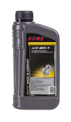 Трансмиссионное масло HIGHTEC ATF DCG II