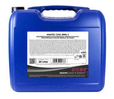 Смазывающе-охлаждающая жидкость HIGHTEC COOL MMU 2