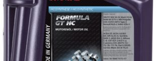 HIGHTEC FORMULA GT SAE 10W-40 HC