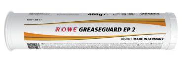 Пластичная смазка HIGHTEC GREASEGUARD EP 2