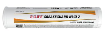 Пластичная смазка HIGHTEC GREASEGUARD NLGI 2