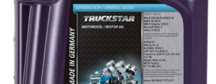 HIGHTEC TRUCKSTAR SAE 15W-40