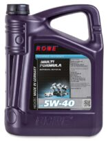 Моторное масло HIGHTEC MULTI FORMULA SAE 5W-40