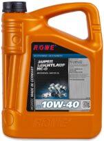 Моторное масло HIGHTEC SUPER LEICHTLAUF HC-O SAE 10W-40