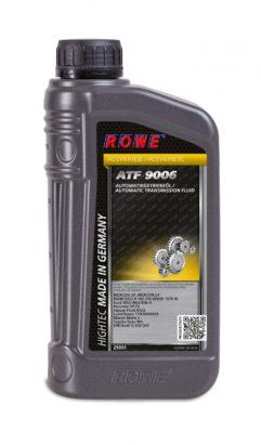 Трансмиссионное масло HIGHTEC ATF 9006