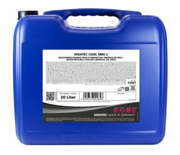 Смазочно-охлаждающая жидкость HIGHTEC COOL SMU 2