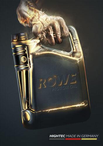 ROWE 25 лет ! Обновление бренда.