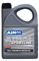 Моторное масло Sportline 10W-60