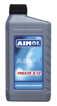 Антифриз Freeze G12+