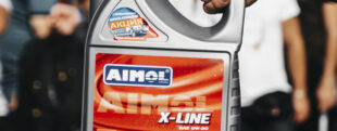 AIMOL X-Line теперь соответствует последним спецификациям и допускам API SP-RC и ILSAC GF-6.